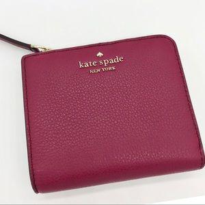 Kate Spade Jackson Bifold Wallet